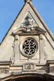 Church of Saint-Etienne-du-Mont in Paris Royalty Free Stock Photos