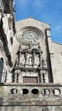 Church of Saint Francis, Porto, Portugal Stock Photo