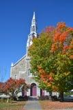 Church of Saint Francis Xavier Royalty Free Stock Images