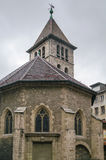 Church Saint-Germain, Geneba, Switzerland Stock Photography
