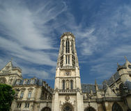 Church of Saint-Germain-l'Auxerrois, Paris Stock Image