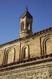 Church of Saint Gevork (St. George) in Sighnaghi. Kakheti. Georgia.  royalty free stock image