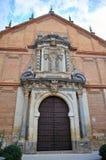 Church of Saint Martin in Lucena, Cordoba province, Spain Stock Photo