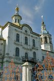 Church of Saint Michael the Archangel. Tobolsk Stock Photo