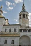 Church of Saint Michael the Archangel. Tobolsk Stock Photography