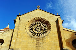 Church of Saint Michael, Cordoba, Andalusia, Spain Stock Images