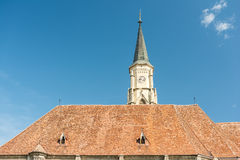 The Church of Saint Michael Royalty Free Stock Photography