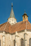 The Church of Saint Michael Stock Photography