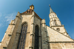 The Church of Saint Michael Stock Photo