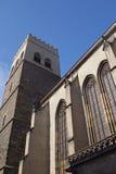 The church of Saint Moritz in Olomouc Royalty Free Stock Image