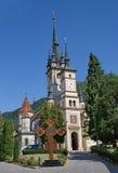 Church of saint Nicholas, Brasov, Romania Stock Image