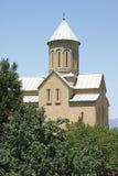 Church of Saint Nicholas, Tbilisi, Georgia Royalty Free Stock Photography