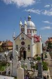 Church of saint Paraschiva in Brasov Stock Images