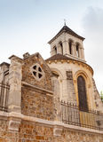 The Church of Saint Peter of Montmartre, Paris Royalty Free Stock Image