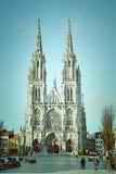 Church of Saint Peter And Paul Stock Photos