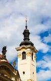 Church of Saint Salvator Stock Images