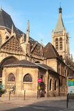 Church of Saint-Severin, Paris, France Stock Photography