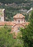 Church of Saint Sophia Stock Image