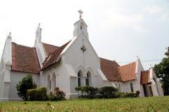 Church of Saint Stephan Royalty Free Stock Photos