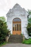 Church of Saint Vavrinec, Prague - chapel Stock Photos