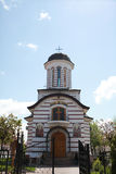Church of Saints Constantine and Helen Royalty Free Stock Images
