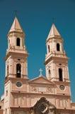 Church of San Antonio Royalty Free Stock Image
