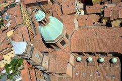 Church of San Bartolomeo and Gaetano Stock Photos
