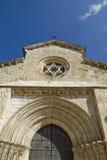 Church of San Felipe Stock Image