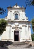Church of San Francesco da Paolo in Nardo, Puglia, Italy Stock Photo