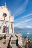 Church San Francesco- Gaeta Stock Photos