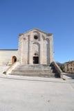 Church San Francesco Royalty Free Stock Photography