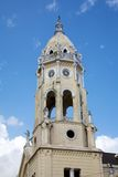 Church of San Francisco de Asis Royalty Free Stock Image