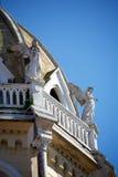 Church of San Francisco de Asis Royalty Free Stock Image
