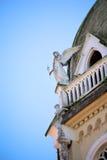 Church of San Francisco de Asis Stock Photography