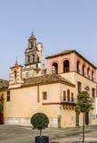Church of San Francisco, Ecija, Spain Stock Image