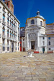 Church San Geremia in Venice, Italy Royalty Free Stock Photos