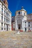 Church San Geremia in Venice, Italy Royalty Free Stock Photos