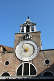 Church of San Giacomo di Rialto, San Polo, Venice Royalty Free Stock Image