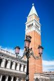 Church of San Giorgio Maggi ore in Venice Stock Photos