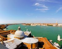 Church of San Giorgio Maggiore Royalty Free Stock Photo