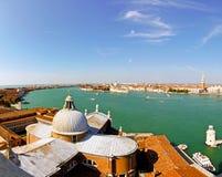 Church of San Giorgio Maggiore Royalty Free Stock Photo