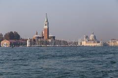 Church of San Giorgio Maggiore Royalty Free Stock Image
