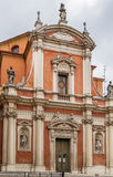 Church San Giorgio, Modena Royalty Free Stock Photo