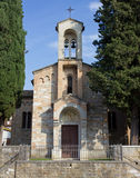 Church of San Girolamo in Cervignano del Friuli Stock Photography