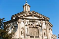 Church of San Giuseppe - Milano Italy Royalty Free Stock Photo