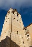 Church of San Isidoro Royalty Free Stock Images