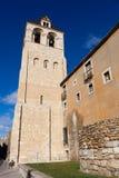 Church of San Isidoro Stock Images
