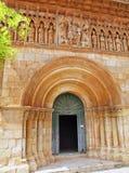 Church of San Juan Bautista Royalty Free Stock Photography