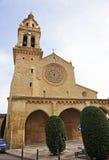 Church of San Lorenzo, Cordoba, Spain Stock Image