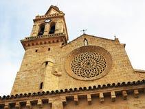 Church of San Lorenzo, Cordoba, Spain Stock Photo